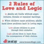 Love and Logic in the SSH Classroom