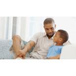 "Break the ""How Was Your Day?"" Habit: Tips for Talking to your Preschooler"