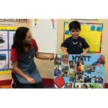 Stars of the Week Shine Bright at Spanish Schoolhouse!