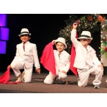 Bringing Culture to Life – Spanish Schoolhouse Shows
