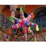 The Tradition of Piñatas: The History Behind the Fun!