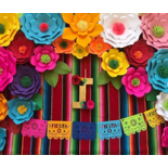 Teaching Culture Through Art – Mexican Papercrafts