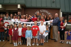 Coppell School Opening