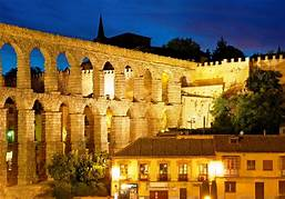 Spanish architecture, Spanish culture