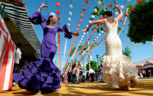 fiestas in Spain, Spanish culture