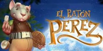 Raton Peréz the movie