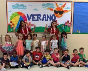summer camp, spanish camp, spanish schoolhouse, spanish schoolhouse summer camp