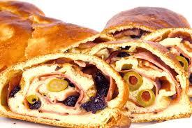 Pan de Jamón - Venezuelan bread for Christmas - Latin holiday recipe