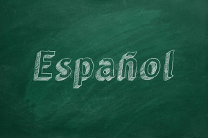 Spanish Accent marks