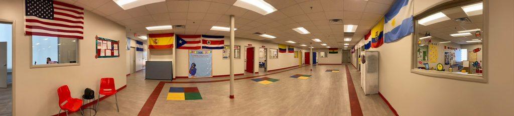 Spanish Schoolhouse Fort Worth preschool